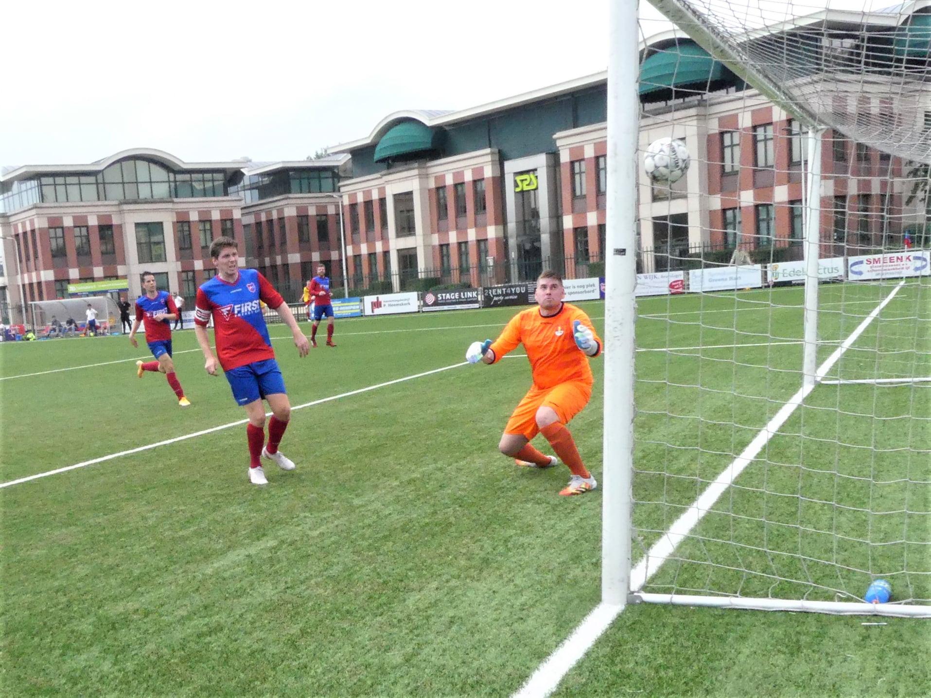 Selectie CVC Reeuwijk compleet en klaar voor het nieuwe seizoen