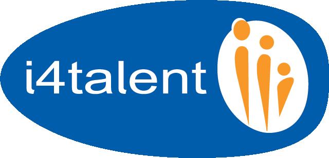 i4talent logo